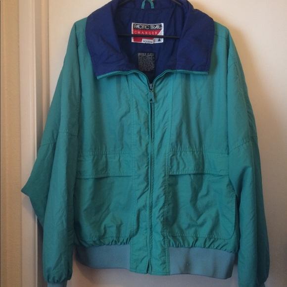 2e8ed390b Pacific Trail Jackets   Coats